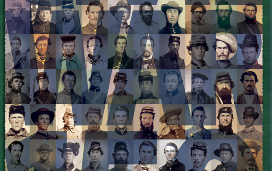 Faces of the Civil War at 150, © Rovere Publishing LLC